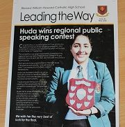 Issue 31 of Leading The Way Out NOW!
